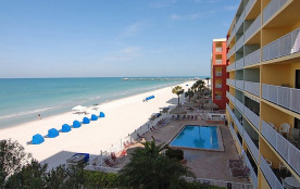 Appartement pour 3 personnes à Clearwater/Redington Beach