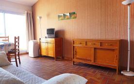 Appartement pour 2 personnes à Les Issambres