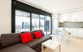Appartement pour 1 personnes à Tossa de Mar