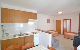 Appartement pour 2 personnes à Sabunike