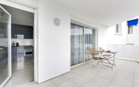 squarebreak, Appartement de standing au centre de Cannes