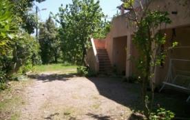 Location vacances Lucciana - T2 MEUBLE TOUT CONFORT SUD DE BASTIA - Lucciana