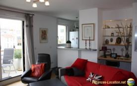 Appartement de 45 m² à Issy-les-Moulineaux (Hauts-de-Seine), Station T2 Les Moulineaux