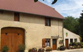 Detached House à GROZON