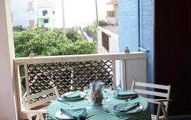 Appartement pour 3 personnes à Lido di Ostia