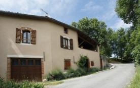 FR-1-359-266 - La maison d'Amaury