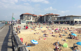 Appartement 2 à 8 pers à 50m de la plage - CAPBRETON à partir de 248€/sem