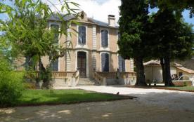 Maison De Vacances A Septfonds En Midi Pyrenees Pour 20 Pers 420m Amivac Com