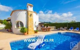 Villa AB MELIA