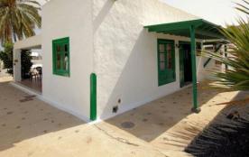 Villa in Haria, Lanzarote 103087