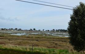 Pour 4/6 personnes - Maison avec vue sur la rivière de Pénerf
