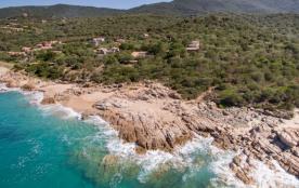 squarebreak, Villa nature et bord de mer