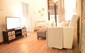 Apartment in Tarragona, 103736