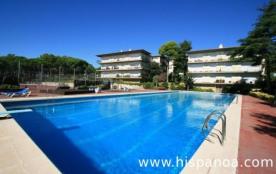 Appartement à Callela de Palafrugell - Location de vacances 4 personnes
