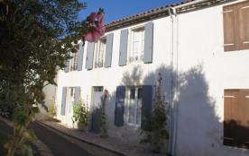 Detached House à LE BOIS PLAGE EN RE