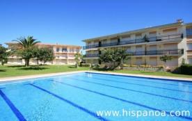 Location avec piscine à Callela de palafrugell proche de la plage |cstb