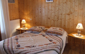 chambre étage avec balcon privatif