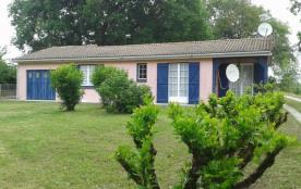 Detached House à JAU DIGNAC ET LOIRAC