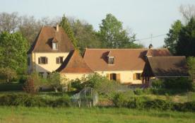 Detached House à LACROPTE