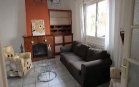 FR-1-309-91 - Maison de village, proche du centre ville de Banyuls sur mer et de la plage avec te...