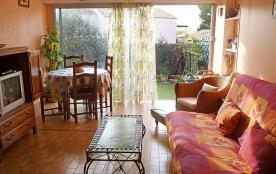 Appartement pour 1 personnes à Bandol