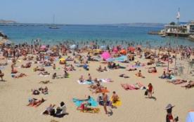 Studio climatisé à 500 m de la plage des catalans - Marseille