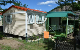 Mobile Home à SAMPZON