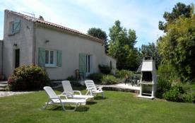 Location de vacances à Breuillet, Charente-Maritime, Poitou-Charentes, France