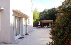 loue appartement plein  pied  avec accès handicapé - Bormes Les Mimosas