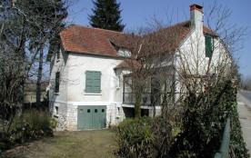 Villa à GRAMAT