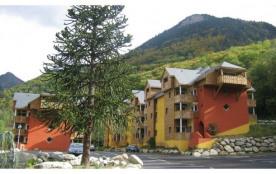 Residence Le Domaine des 100 Lacs