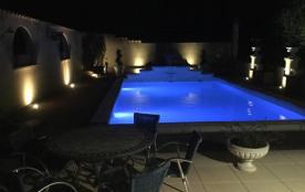 Location Maison Vernègues 7 personnes dès 550 euros par semaine