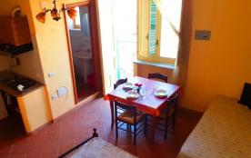 Appartement pour 1 personnes à Tropea