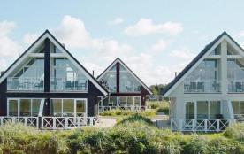 Maison pour 3 personnes à Wendtorf