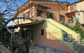 Appartement pour 3 personnes à La Spezia