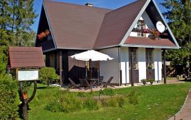 Appartement pour 2 personnes à Tatranska Strba
