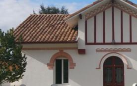 Detached House à SAINT VINCENT DE TYROSSE