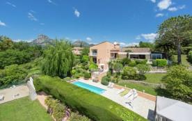 Villa Exclusive