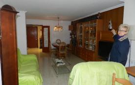 Apartment à SANT CARLES DE LA RAPITA