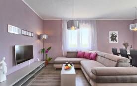 Maison pour 8 personnes à Pula