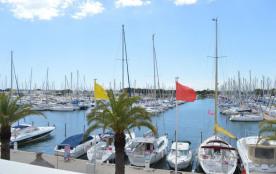 Port Camargue (30) - Plage Nord - Résidence Le Gr