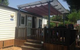 Mobile Home à TORREILLES PLAGE