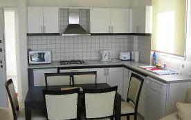Maison pour 4 personnes à Bodrum / Güllük