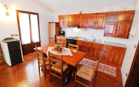 Maison pour 3 personnes à Colli Euganei