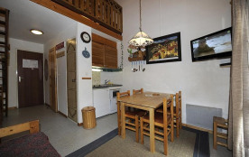 Appartement 2 pièces mezzanine 4 personnes (143)