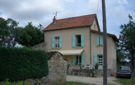 Gite rural en Tarn-et-Garonne - Castanet
