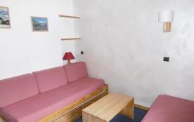 Studio 4 personnes (140)