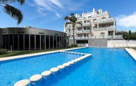 Apartment in Olive - 104071