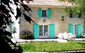 Detached House à LA TAILLEE