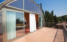 Maison pour 6 personnes à Sant Vicenç de Montalt